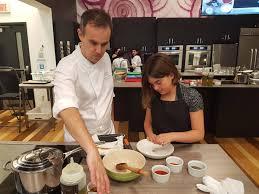 ateliers de cuisine pour enfants avec un vrai chef cinq fourchettes