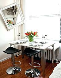 Apartment Size Dining Set Room Table