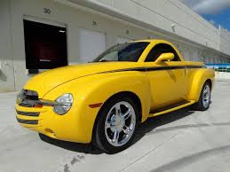 2005 Chevrolet SSR For Sale #2032992 - Hemmings Motor News Chevrolet Ssr Questions Ssr Bed Storage Area Option How To Install 2004 For Sale 2099821 Hemmings Motor News 2005 Chevy Truck Model By Badd Ride Miranda 401 Flickr Things I Think Chevy Ssr Truck 2019 Review Techweirdo Gateway Classic Cars 1702lou Chev Stock Photos Images Alamy Ss Ssr2004 Near Sarasota Fl Reg Cab 1160 Wb Ls Regular Short Bed Trucks Lovely Page 1 The 2006 Overview Cargurus