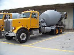 100 Used Mixer Trucks For Sale 2006 Peterbilt 357 Ready Mix Concrete Truck