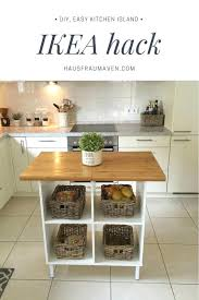 ent cuisine ikea transformer en cuisine ikea bekvam kitchen cart hack best island