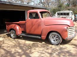 Newer Parts 1949 Chevrolet Pickups Vintage | Vintage Trucks For Sale ...