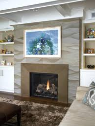 Batchelder Tile Fireplace Surround by Amazing Tiles For Fireplace Suzannawinter Com