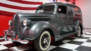 100 1938 Ford Truck Panel F208 Anaheim 2016