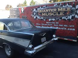 100 Carolina Classic Trucks Car Restoration North By Quarter Mile Muscle Inc