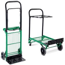 100 Hand Truck Vs Dolly Costway Costway 2in1 Convertible Platform Garden