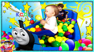 Thomas The Tank Engine Toddler Bed by Thomas The Tank Engine Toddler Bed Giant Ball Pit Show Kids Toys