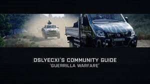 100 Guerilla Truck Show Arma 3 Community Guide Guerrilla Warfare YouTube