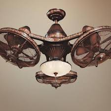 allen roth 20 in valdosta dark oil rubbed bronze outdoor ceiling
