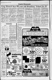 Maxsam Tile East Brunswick Nj by Park Press From Asbury Park New Jersey On July 21 1983 Page 30