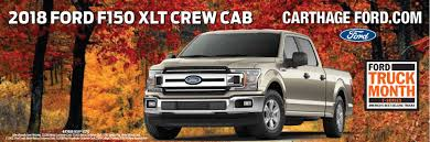 Ford Dealer In Carthage, MO | Used Cars Carthage | Carthage Ford Ford New And Used Car Dealer In Bartow Fl Tuttleclick Dealership Irvine Ca Vehicle Inventory Tampa Dealer Sdac Offers Savings Up To Rm113000 Its Seize The Deal Tires Truck Enthusiasts Forums Finance Prices Perry Ok 2019 F150 Xlt Model Hlights Fordca Welcome To Ewalds Hartford F350 Seattle Lease Specials Boston Massachusetts Trucks 0 Lincoln Loveland Lgmont Co