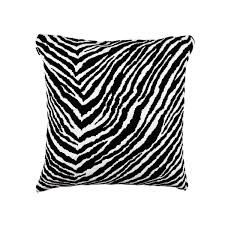 Artek Zebra Pillowcase