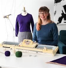 knitting machine eastlondonknit shows u0026 tells
