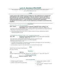 Nurse Resume Sample 2016 Examples Er Cover Letter For Job Free