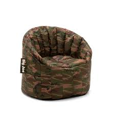 Shop Big Joe Lumin Bean Bag Chair, Multiple Colors - Ships To Canada ... Waterproof Camouflage Military Design Traditional Beanbag Good Medium Short Pile Faux Fur Bean Bag Chair Pink Flash Fniture Personalized Small Kids Navy Camo W Filling Hachi Green Army Print Polyester Sofa Modern The Pod Reviews Range Beanbags Uk Linens Direct Boscoman Cotton Round Shaped Jansonic Top 10 2018 30104116463 Elite Products Afwcom Advantage Max4 Custom And Flooring