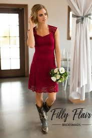 best 25 burgundy lace bridesmaid dresses ideas only on pinterest