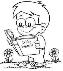 Classy Design Kids Bible Coloring Pages Spanish Free Printable