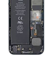 iPhone 5 Battery Replacement Program Popularity Crushing Apple