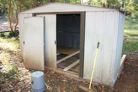 Shed Anchor Kit Bunnings by Metal Shed Into Chicken Coop Get Download Shed Plans