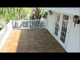28 best decking tile images on pinterest balcony deck tile and