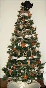 Cowboy Christmas Ornaments 2018 Western Concept