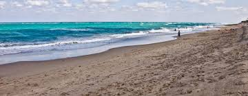Is Bathtub Beach In Stuart Fl Open by Exploring The Treasure Coast Of Florida Visit Florida