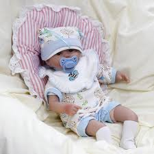 Childrens Factory MultiEthnic Baby Doll Set 8