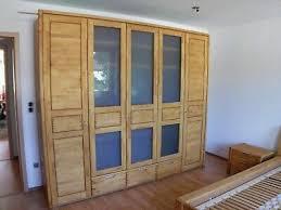 schlafzimmer komplett massivholz buche schrank 2 50breit x2