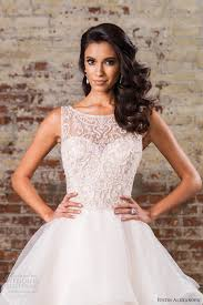 justin alexander signature spring summer 2017 wedding dresses