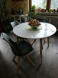 3 graue stühle retro stil gebraucht halbes jahr alt ebay