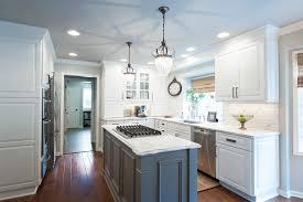 kitchen rubbed bronze kitchen pendant lighting design