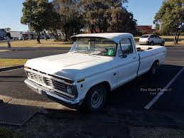1975 Ford F100 Truck | Spotted This 1975 Ford F100 Truck Tha… | Flickr 1957 Ford F100 Pickup Truck Hot Rod Network 1963 Red Joels Old Car Pictures 1956 That Looks Like A Rundown But Isn 135225 Rk Motors Classic Cars For Sale 19cct07o1956fordf100truckdriverside Promofile Works Rides 6971 Why Vintage Pickup Trucks Are The Hottest New Luxury Item Beautiful Black 50s Mustang Classic Cars Pinterest 1976 Vaquero Show Trend History 1955 Street Sold Hemmings Find Of Day 1958 Panel Van Daily 1966 Volo Auto Museum