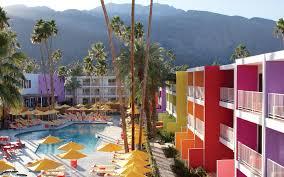 100 Sagauro Palm Springs The Saguaro Hotel Review California Travel