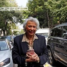 Olga Sánchez Renuncia Al Consejo De Administración De Banorte