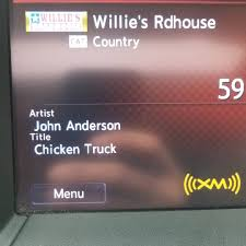 100 Chicken Truck John Anderson Chickentruck Hash Tags Deskgram
