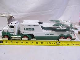 100 Hess Toy Trucks Truck Jet HiBid Auctions