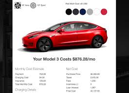Tesla Model 3 Monthly Payment After Tax, Fees, Insurance, And ... Commercial Vehicle Loan Egibility Calculator Best Truck Resource How To Calculate Amorzation 9 Steps With Pictures Wikihow Download Loan Calculator My Mortgage Home Auto Repayment Schedule Loans For Bad Credit Vehicle Amorzation Calc 2 Easy Ways Finance Charges On A New Car Auto Payment Auto Loan Schedule New 2018 Honda Simple Stand Out Amazoncom Financial Calculators Appstore For Android