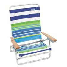 Rio Gear Backpack Chair Blue by Rio Brands