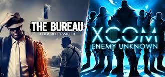 xcom the bureau xcom enemy unknown the bureau xcom declassified on steam pc