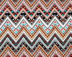 chevron fabric etsy