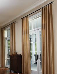 Making A Swing Arm Curtain Rod by Hanging Curtains U0026 Drapery 1900 U20131939 Arts U0026 Crafts Homes And The