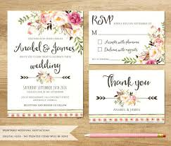 Wedding Invitations Invitation Print Best Printable Ideas Only On Download Rustic