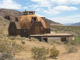 104 Mojave Desert Homes House Outside A Ghost Town In Ca Urbanexploration
