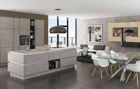 de cuisine italienne cuisine italienne modèles de cuisine intégrée design italien