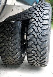 100 Cheap Mud Tires For Trucks Toyo Open Country MT Terrain Diesel Power Magazine