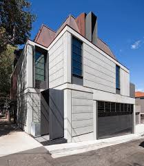 100 Tzannes Associates Queen Street Residence ArchDaily