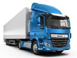 Daf Cf Sleeper Cab 3D Model - TurboSquid 1223057