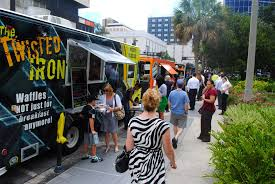 100 Food Trucks In Tampa Top Things To Do In Bay For Wednesday July 3