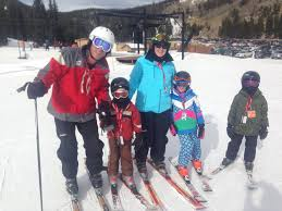 Christy Sports Ski Boots by Skiing With Kids