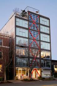 100 Lofts For Sale In Seattle SHED Architecture Design Modern Architects Capitol